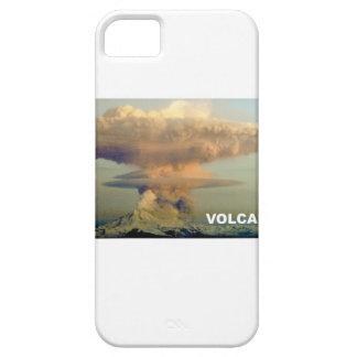 Capas Para iPhone 5 Vulcão distante