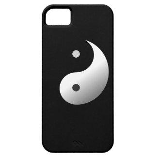 CAPAS PARA iPhone 5 YING YANG