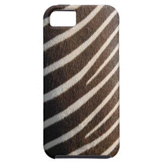 Capas Para iPhone 5 Zebra
