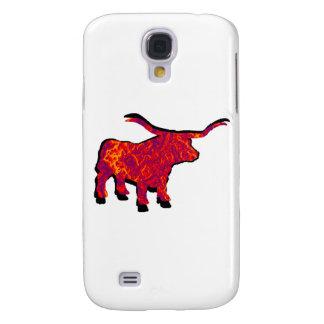 Capas Personalizadas Samsung Galaxy S4 Aumente o animal