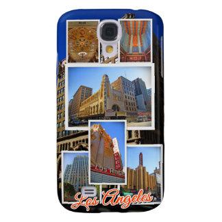 Capas Personalizadas Samsung Galaxy S4 Fotos do viagem de Los Angeles