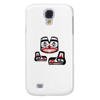 Capas Personalizadas Samsung Galaxy S4 Guia do espírito