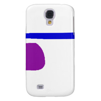 Capas Personalizadas Samsung Galaxy S4 Horizonte azul