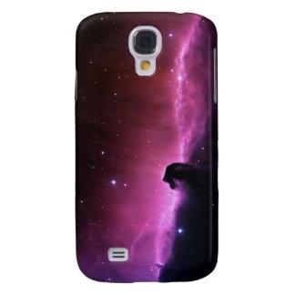 Capas Personalizadas Samsung Galaxy S4 Nebulosa de surpresa de Horsehead