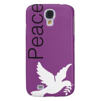 Capas Personalizadas Samsung Galaxy S4 Paz