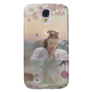 Capas Personalizadas Samsung Galaxy S4 Serenidade
