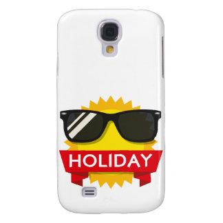 Capas Personalizadas Samsung Galaxy S4 Sol legal dos sunglass