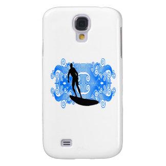 Capas Personalizadas Samsung Galaxy S4 Surf épico