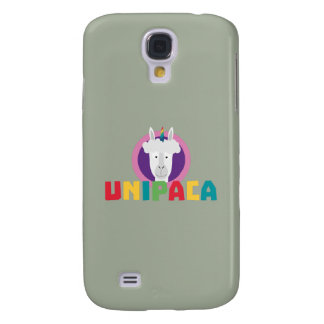 Capas Personalizadas Samsung Galaxy S4 Unicórnio Unipaca Z4srx da alpaca