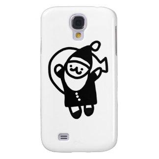 Capas Personalizadas Samsung Galaxy S4 Xmas
