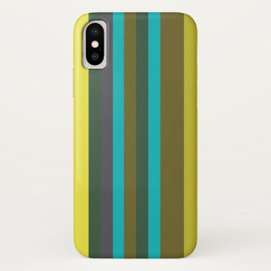 Capas Samsung Galaxy Nexus Green_stripes