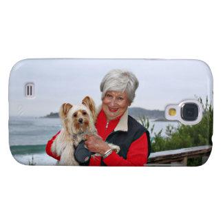 Capas Samsung Galaxy S4 Farris - Lucy - raça misturada