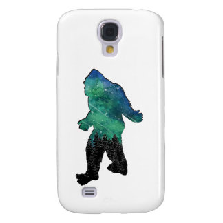 Capas Samsung Galaxy S4 Floresta Mythical