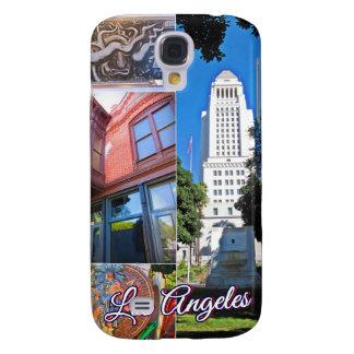 Capas Samsung Galaxy S4 Fotos do viagem de Los Angeles