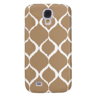 Capas Samsung Galaxy S4 Ikat Diamond206
