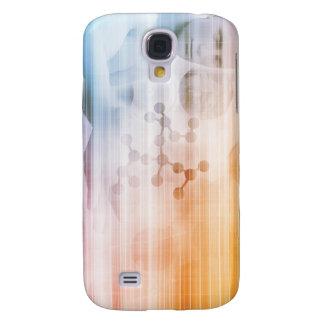 Capas Samsung Galaxy S4 Investigação e desenvolvimento com doutor Visão