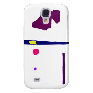 Capas Samsung Galaxy S4 Minimalismo