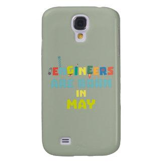 Capas Samsung Galaxy S4 Os engenheiros são em maio Z863d nascidos