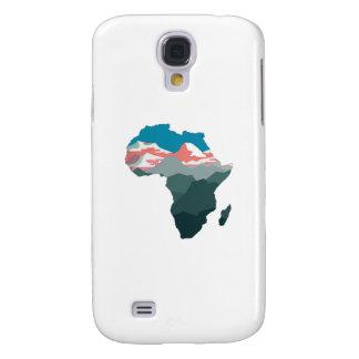 CAPAS SAMSUNG GALAXY S4 PARA GRANDE ÁFRICA