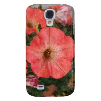 Capas Samsung Galaxy S4 Petúnia cor-de-rosa