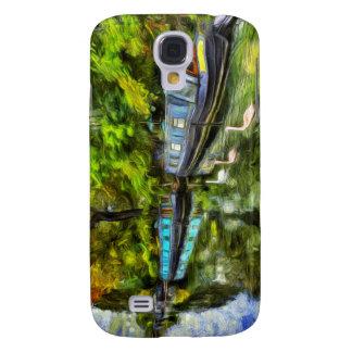 Capas Samsung Galaxy S4 Pouca Veneza Londres Van Gogh
