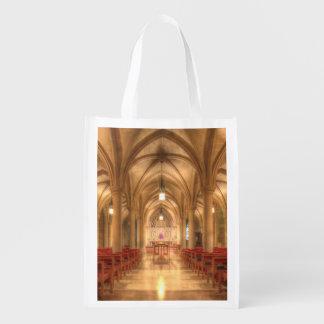 Capela nacional de Bethlehem da catedral de Sacola Ecológica Para Supermercado