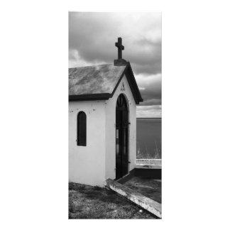 Capela 10.16 X 22.86cm Panfleto