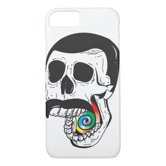 Capinha celular Freddie Mercury