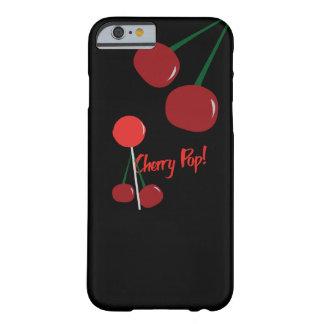 Capinha Cherry Pop Iphone