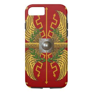 Capinha de Iphone 7 Escudo Romano