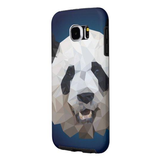 Capinha de panda