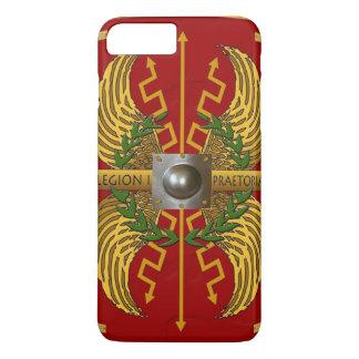 Capinha Escudo do Imperio Romano Iphone 7 Plus