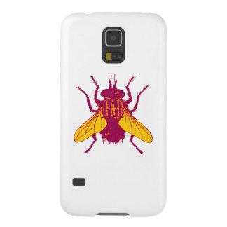 Capinha Galaxy S5 A mosca da casa