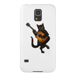 Capinha Galaxy S5 Acordo felino