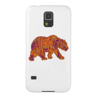 Capinha Galaxy S5 As necessidades simples do urso