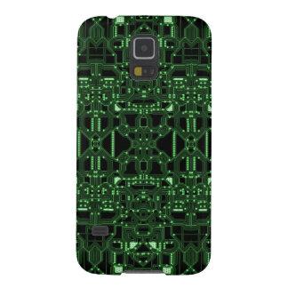 Capinha Galaxy S5 Automatizado