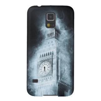 Capinha Galaxy S5 Big Ben Mystical