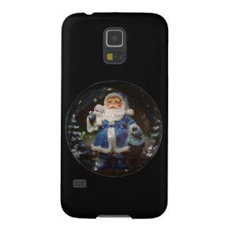 Capinha Galaxy S5 Bola do Natal