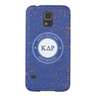 Capinha Galaxy S5 Crachá do ró | do delta do Kappa