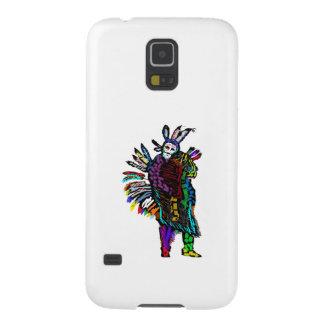 Capinha Galaxy S5 Dança de fantasma