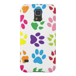 Capinha Galaxy S5 dog paw