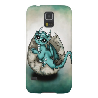 Capinha Galaxy S5 Dragonbaby no ovo