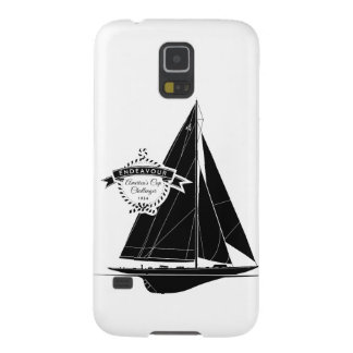Capinha Galaxy S5 Endeavour Black