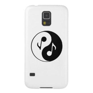 Capinha Galaxy S5 Fusão musical