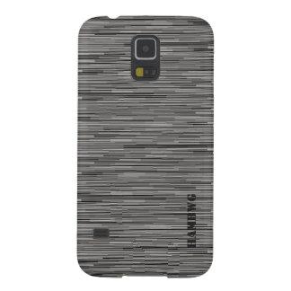 Capinha Galaxy S5 HAMbWG - caso do telemóvel de Samsung - inclinação