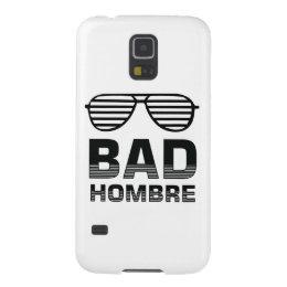 Capinha Galaxy S5 Hombre mau