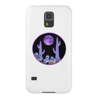 Capinha Galaxy S5 Mágica do deserto