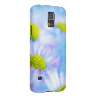 Capinha Galaxy S5 Margarida bonita