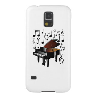 Capinha Galaxy S5 Melodia Enchanted