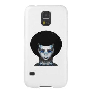 Capinha Galaxy S5 Não deste mundo
